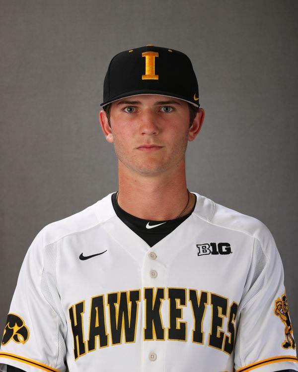 Gehrig Christensen - Baseball - University of Iowa Athletics
