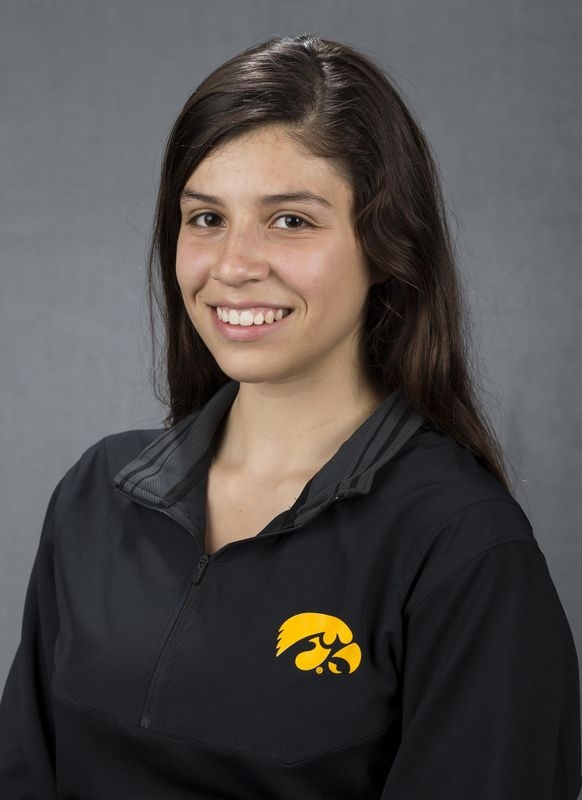 Casey Figueredo - Women's Rowing - University of Iowa Athletics