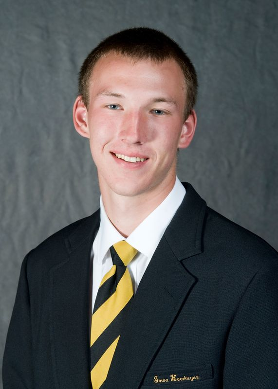 Nick Hibbing - Baseball - University of Iowa Athletics