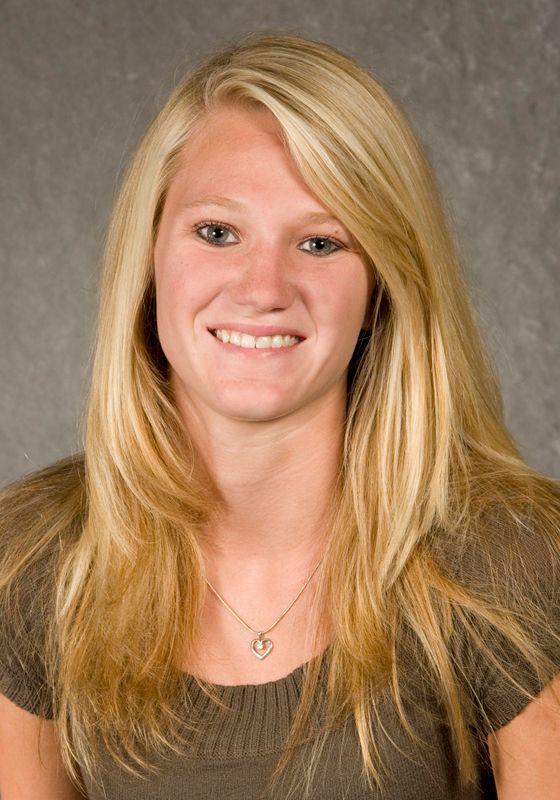 Susan Kuhl - Women's Cross Country - University of Iowa Athletics