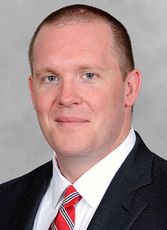 Marcus Wilson - Women's Golf - University of Iowa Athletics