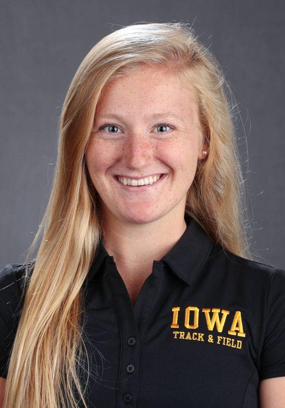 Patty Teggatz - Women's Track & Field - University of Iowa Athletics