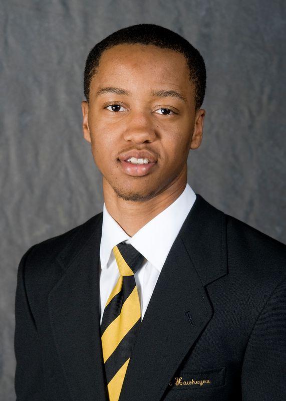 Stephen McCarty - Men's Basketball - University of Iowa Athletics
