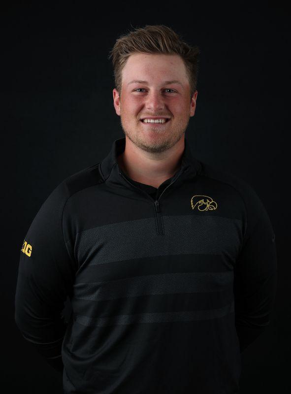 Alex Schaake - Men's Golf - University of Iowa Athletics