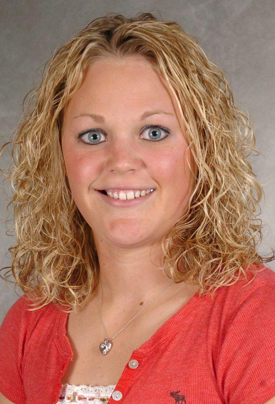 Lindsey Emery - Softball - University of Iowa Athletics
