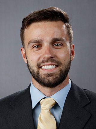 Jack Rossi - Volleyball - University of Iowa Athletics