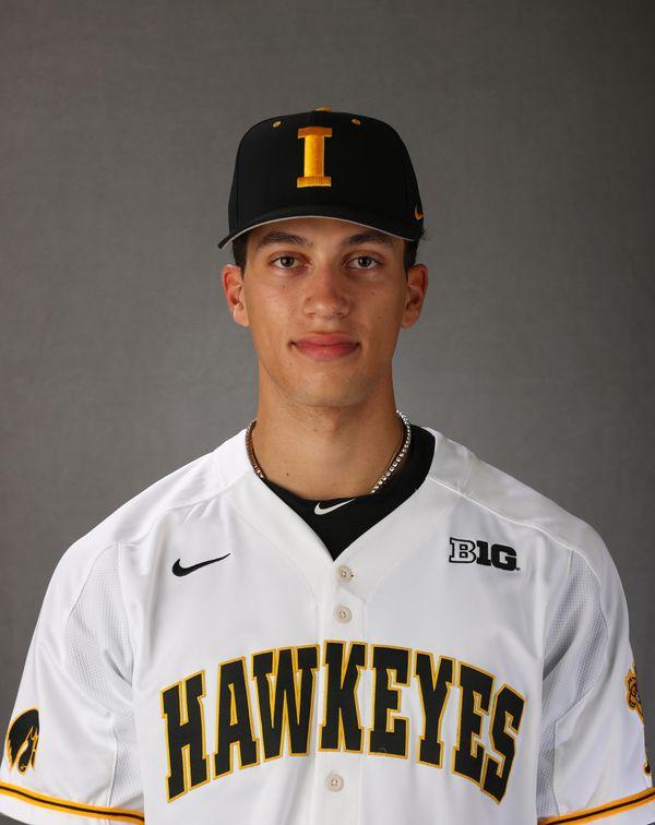 Chas Wheatley - Baseball - University of Iowa Athletics