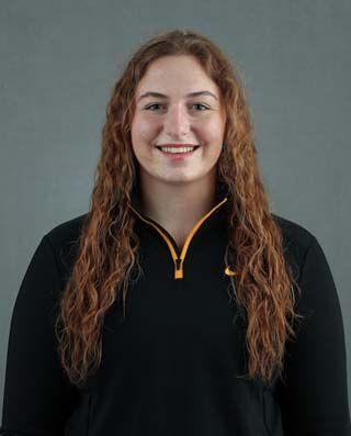 Elora Fierke - Women's Rowing - University of Iowa Athletics