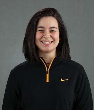 Elena Waiglein - Women's Rowing - University of Iowa Athletics