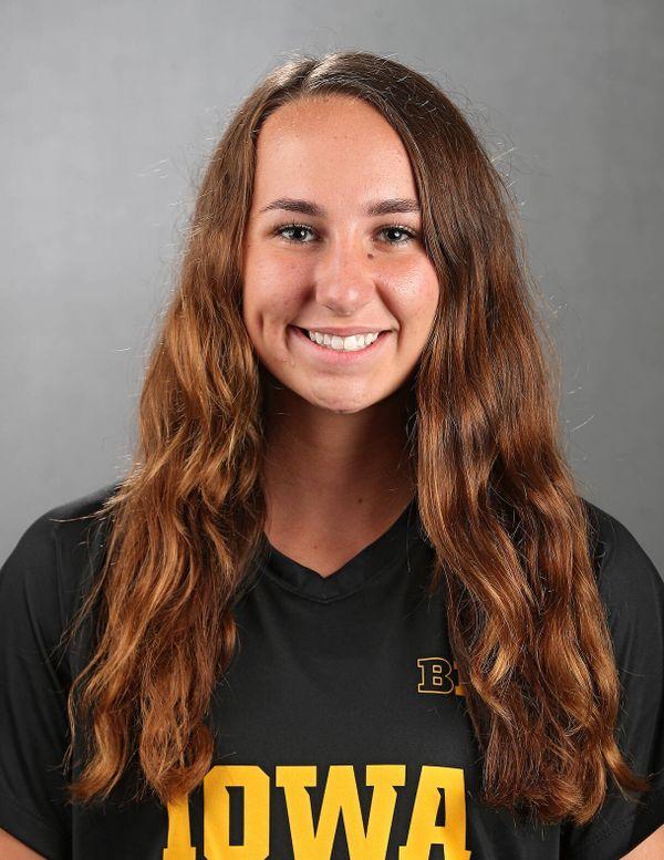 Rielee Fetty - Women's Soccer - University of Iowa Athletics