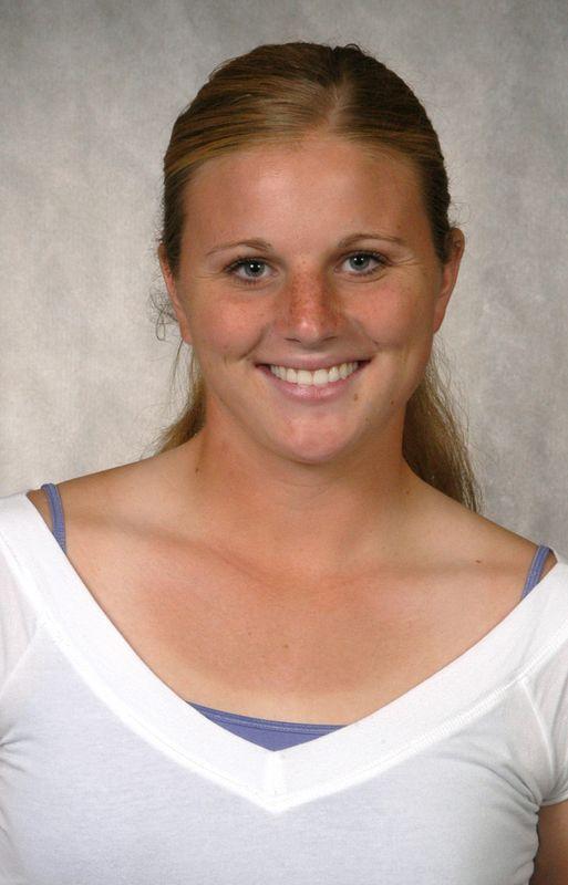 Emily Nichols - Softball - University of Iowa Athletics