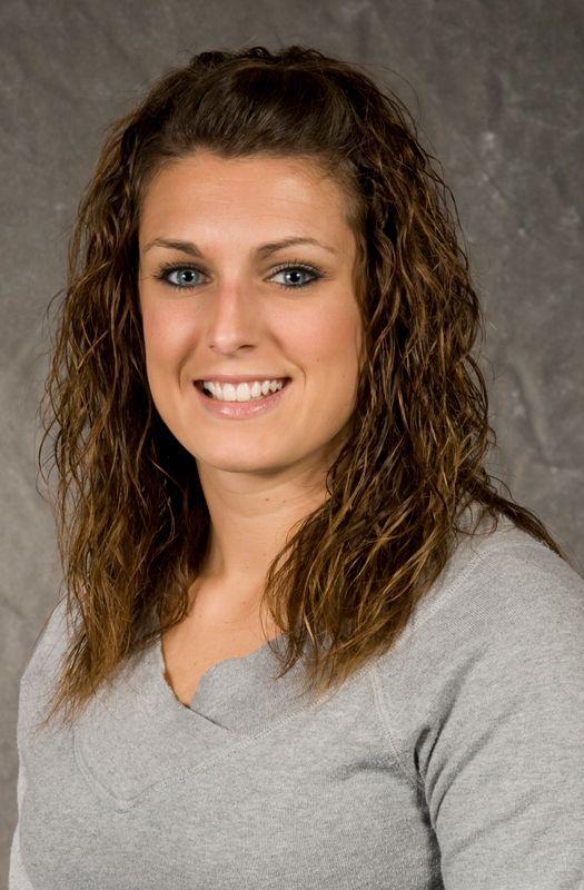Sam Heinzman - Softball - University of Iowa Athletics