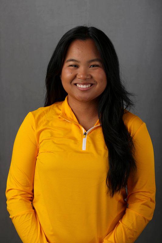 Ava Parris - Women's Rowing - University of Iowa Athletics