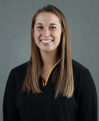 Molly  Rygh - Women's Rowing - University of Iowa Athletics
