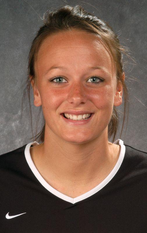 Ashley Schlueter - Women's Soccer - University of Iowa Athletics