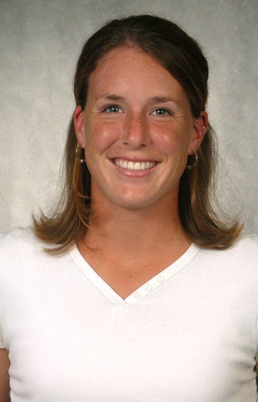 Lisa Birocci - Softball - University of Iowa Athletics