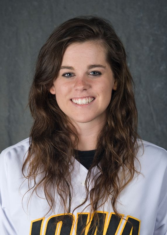 Steviee Grove - Softball - University of Iowa Athletics