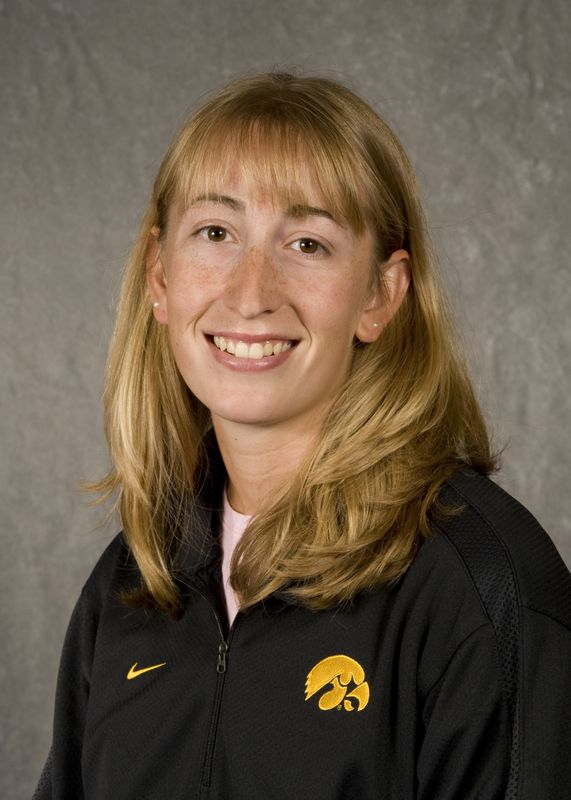 Kristin Kelly - Women's Rowing - University of Iowa Athletics