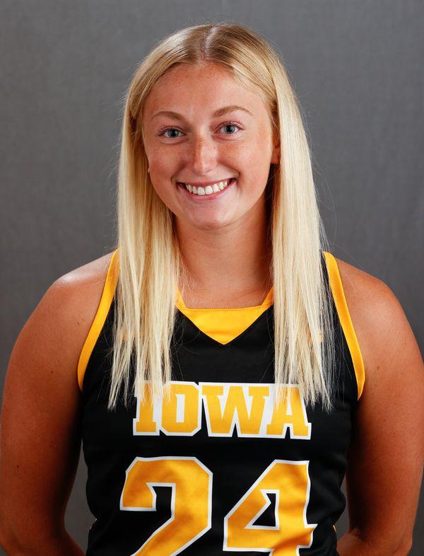 Annika Herbine - Field Hockey - University of Iowa Athletics