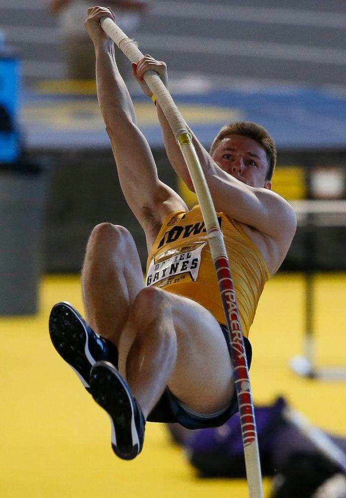Daniel Gaynes