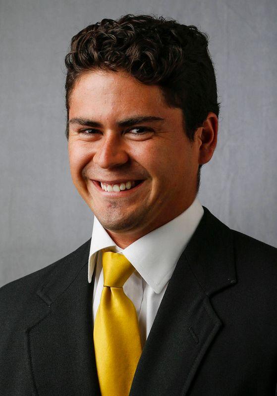 Andres Estenssoro - Men's Tennis - University of Iowa Athletics