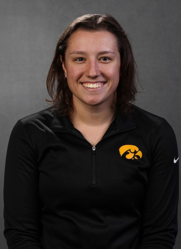 Rachel Kram - Women's Rowing - University of Iowa Athletics