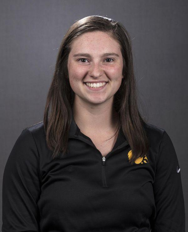 Nicole Majerus - Women's Rowing - University of Iowa Athletics