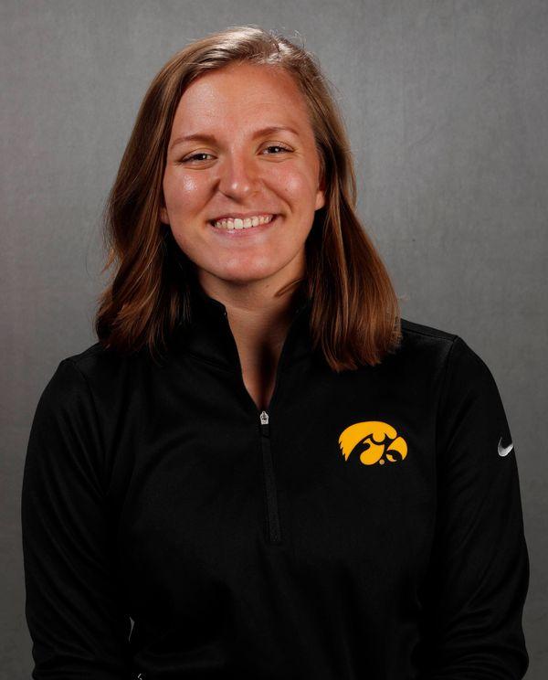 Kathryn Raver - Women's Rowing - University of Iowa Athletics