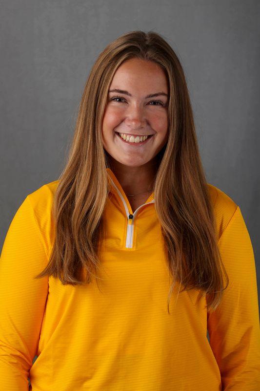 Natalie Goetzman - Women's Rowing - University of Iowa Athletics