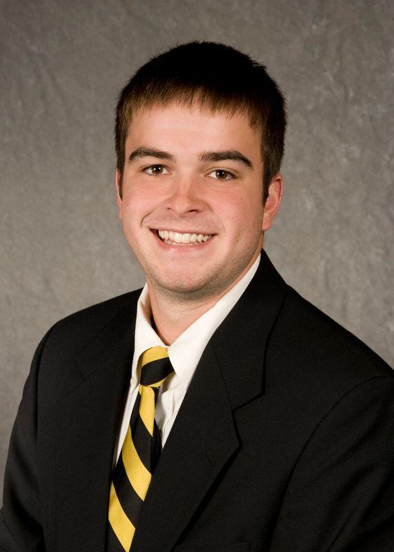 Jeff Pacha - Baseball - University of Iowa Athletics