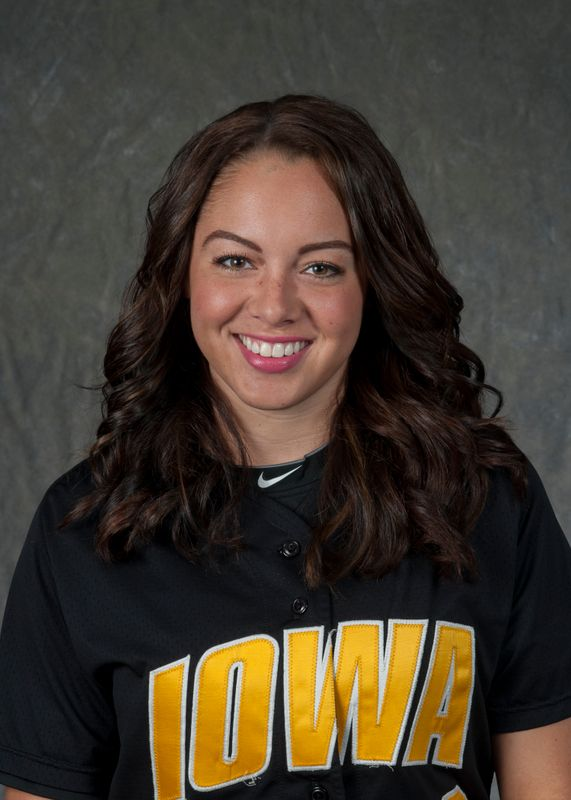 Tor Hawley - Softball - University of Iowa Athletics