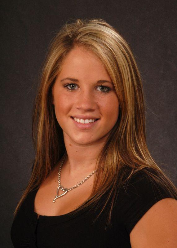 Katie Turcotte - Women's Gymnastics - University of Iowa Athletics