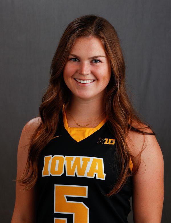 Meghan Conroy - Field Hockey - University of Iowa Athletics