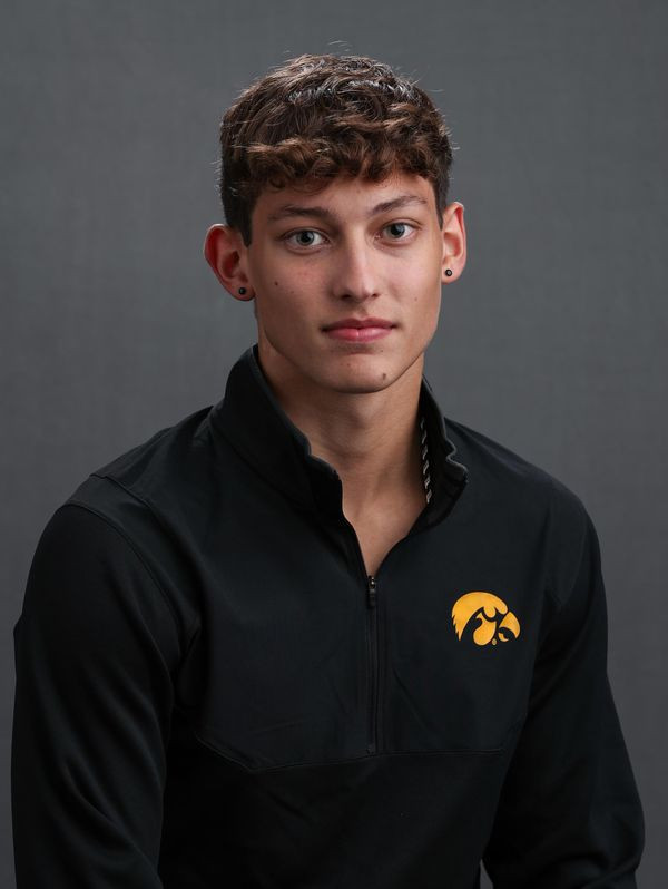 Noah Adams - Men's Gymnastics - University of Iowa Athletics