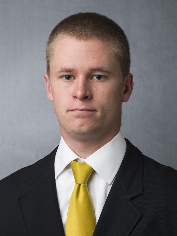 Shane Viilo - Football - University of Iowa Athletics