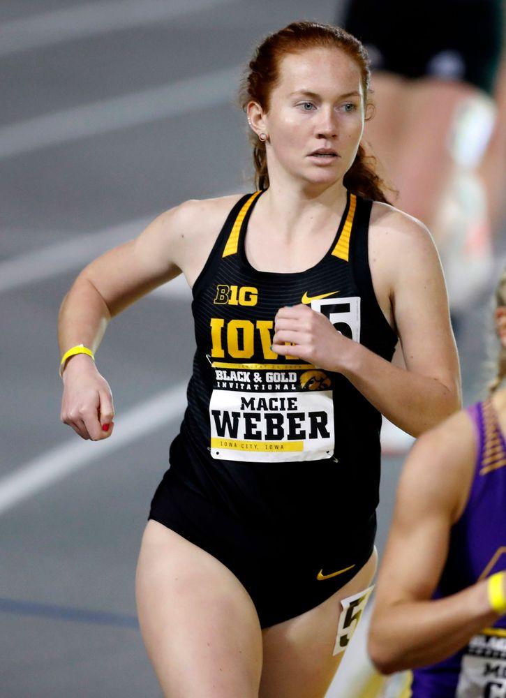 Macie Weber