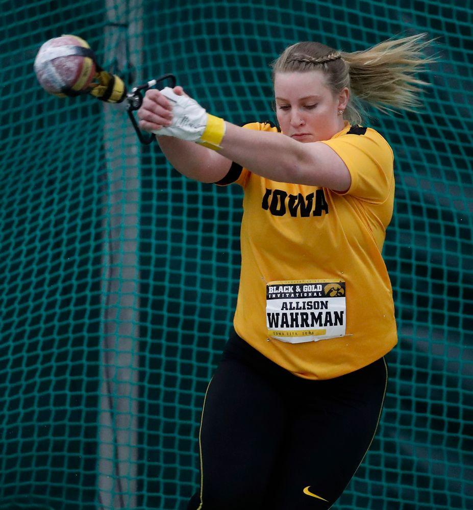 Allison Wahrman