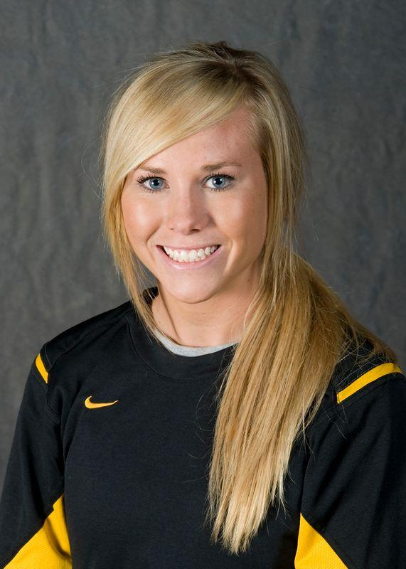 Abby Zimmerman - Women's Soccer - University of Iowa Athletics