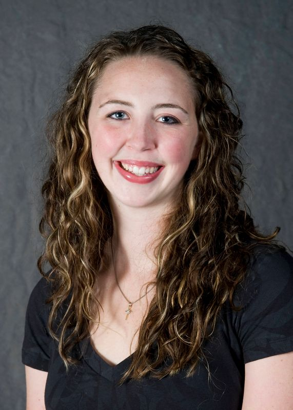Morgan Johnson - Women's Basketball - University of Iowa Athletics
