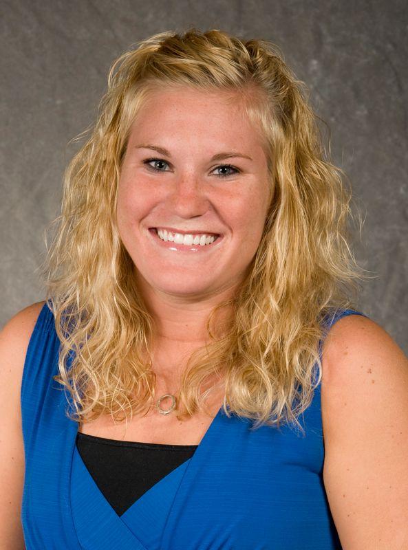 Lindsey Digmann - Softball - University of Iowa Athletics