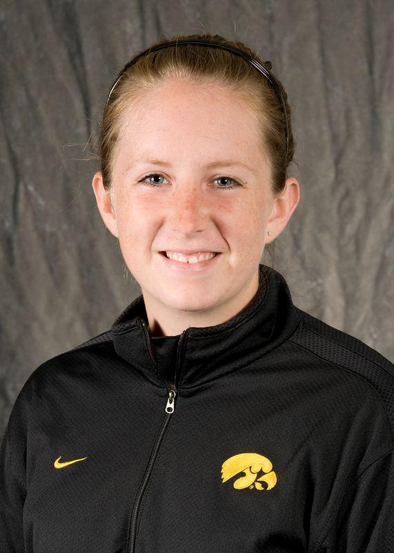 Madeline Conklin - Women's Rowing - University of Iowa Athletics