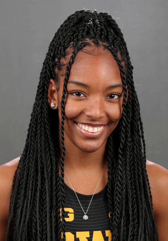 Taylor  Cannon - Women's Track & Field - University of Iowa Athletics