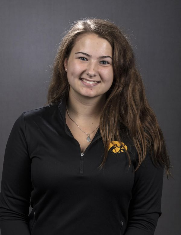 Hailey Weisensel - Women's Rowing - University of Iowa Athletics