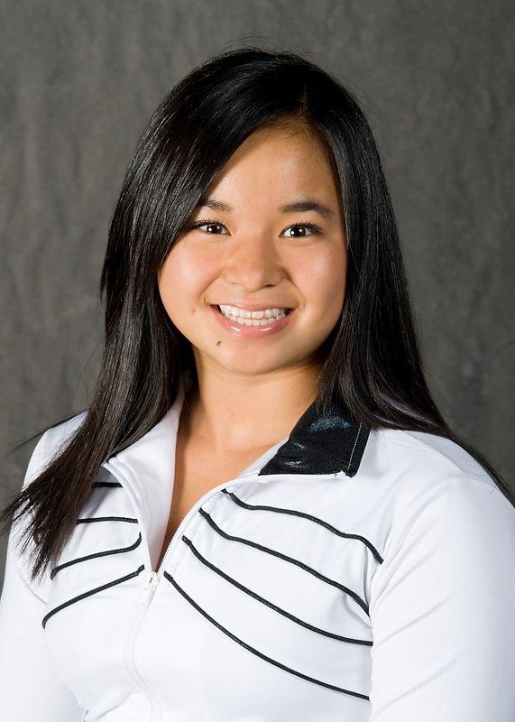 Emily Bigras - Women's Gymnastics - University of Iowa Athletics