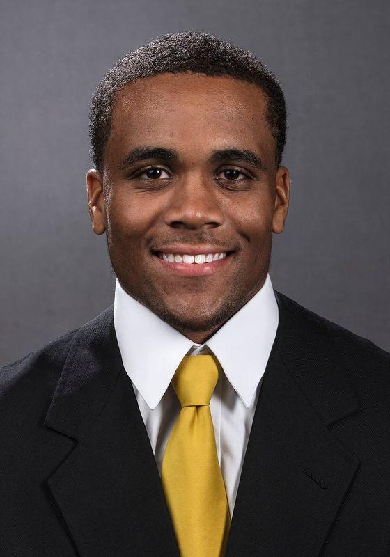 Lorenzo Elion - Baseball - University of Iowa Athletics