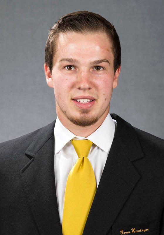 Andy Jatis - Men's Track & Field - University of Iowa Athletics