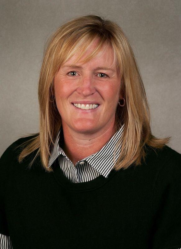 Jenni Fitzgerald - Women's Basketball - University of Iowa Athletics