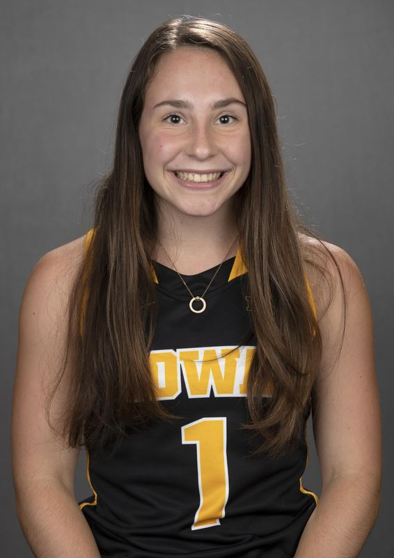 Amy Gaiero - Field Hockey - University of Iowa Athletics