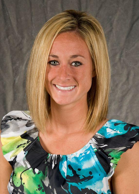 Alissa Duffy - Women's Cross Country - University of Iowa Athletics