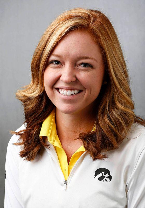Shelby Phillips - Women's Golf - University of Iowa Athletics